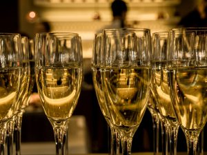 Champagne and Sparkling