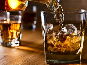 Whisky and Spirits